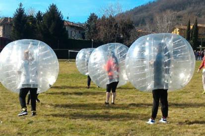 attivita di team building: giochi outdoor - Lakes Lovers corporate events