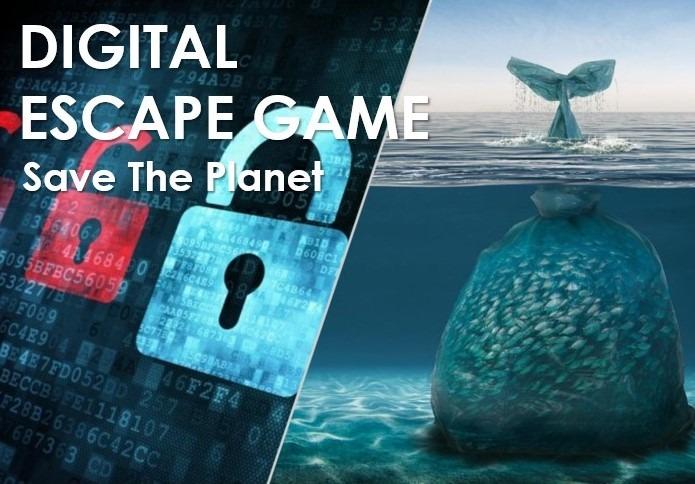 Escape Room in digitale